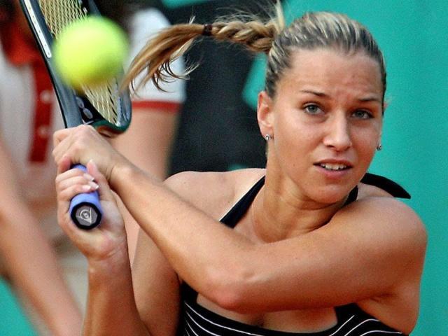 Dominika Cibulkova - Page 35 Tennis10