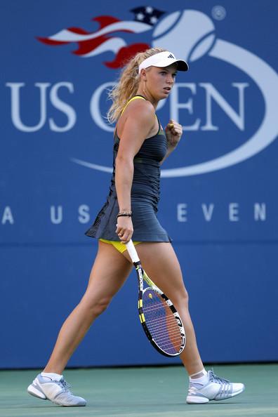Caroline Wozniacki - 3 - Page 44 Usopen11