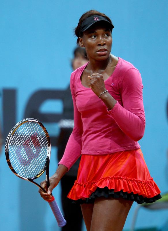 Venus & Serena Williams - 3 - Page 57 Venus-20