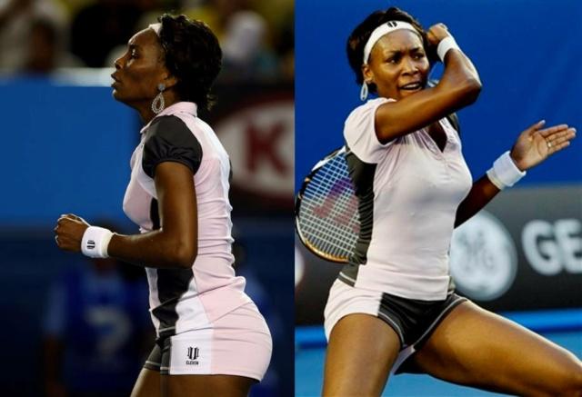 Venus & Serena Williams - 3 - Page 49 Venus_10