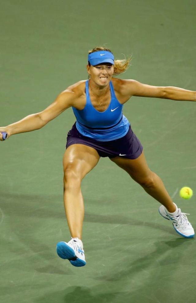 Maria Masha Sharapova - Page 20 Wester10