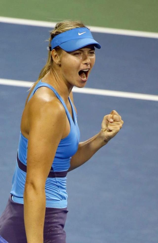 Maria Masha Sharapova - Page 20 Wester11