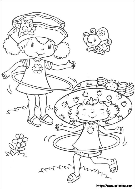Charlotte aux fraises. U4hjl010