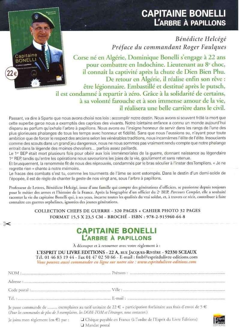 L'ARBRE A PAPILLONS Capitaine Bonelli Bonell10