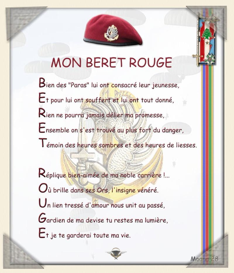 MON BERET ROUGE par Moana section de Dreux Dreux_10