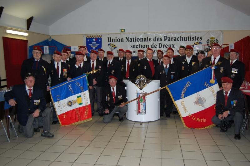 Assemblée générale de la section UNP de DREUX Dsc_0010