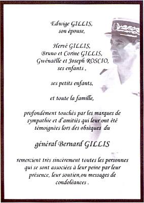 GILLIS Bernard GCA - INVALIDES 17 décembre 2009 - CRUELLE CIRCONSTANCE météo, le convoi mortuaire bloqué par la neige...reportage photo -  Gillis11