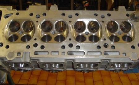 La BSH 1300 Gordini 1974 de Christophe 2010-010