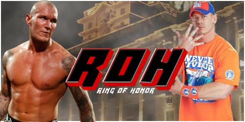 ROH: Ring Of Honor Roh10