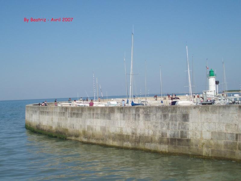 Île de Ré, Charentes-Maritimes, France Front_11