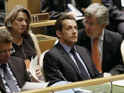 Crise financière: des sanctions contre les responsables Nicola54