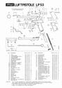 Walther luftpistole LP 53 Ev_lp510
