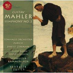 Mahler- 1ère symphonie 51aw2w10