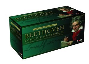 Beethoven - Intégrales Brilliant et autres Image_10