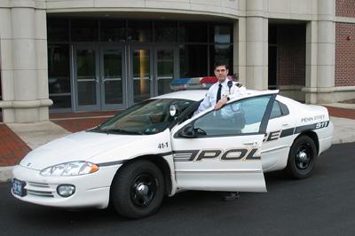 les versions police!! Police13