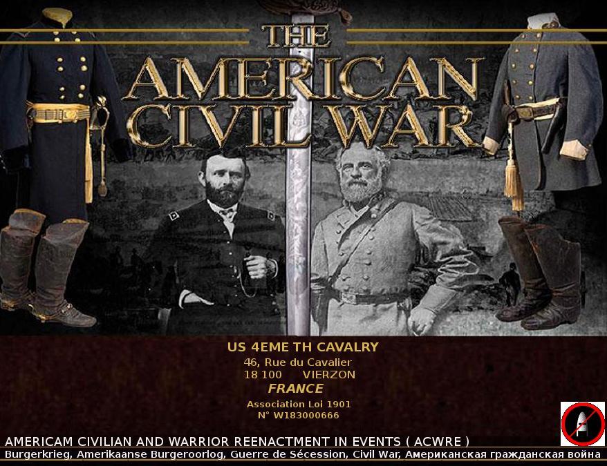 The Civil war Association Forum_11