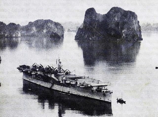 [Opérations de guerre] INDOCHINE - TOME 1 - Page 8 1953_l10