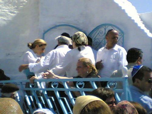 HILOULA DE REBBI YOUDAH JABALI A ALCAZARQUIVIR Photo_22