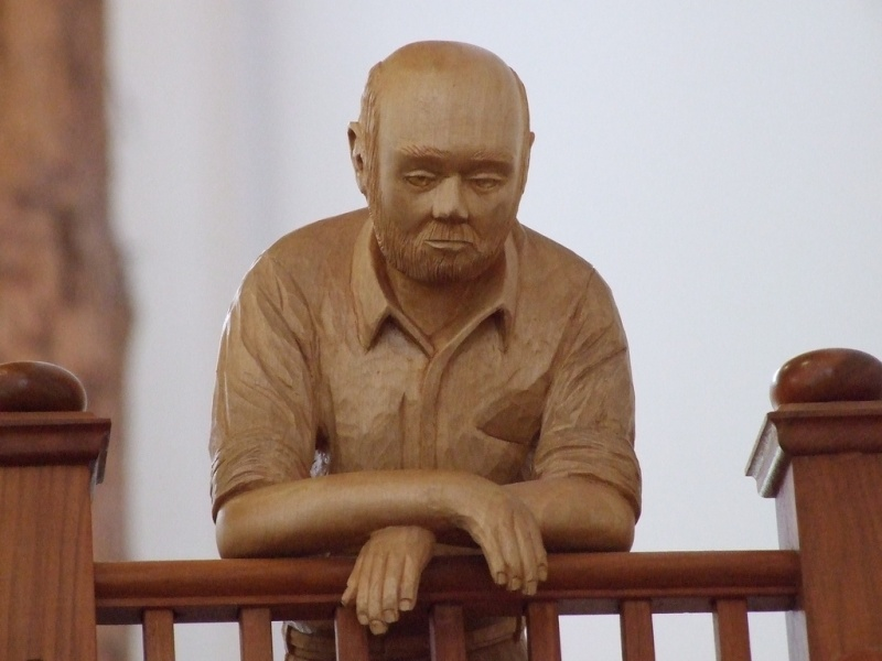 Sculptures en vrac 43273510