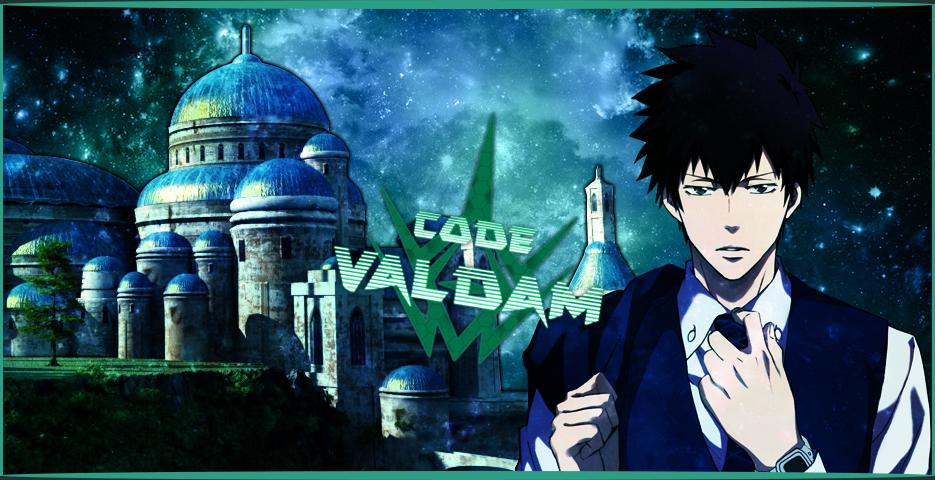 Code Valdam