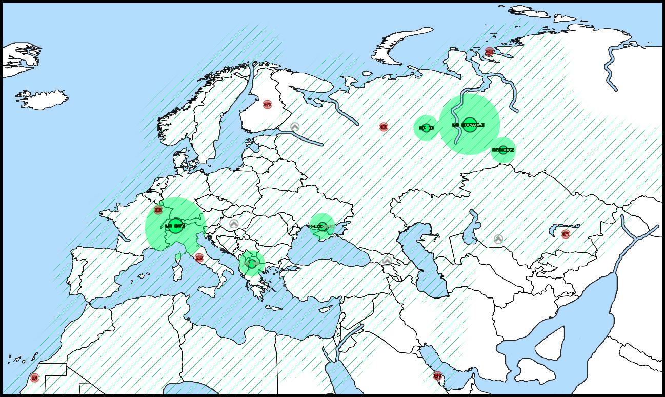 Carte du Monde Carte_10
