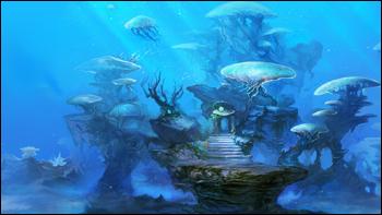 Océan de Geki