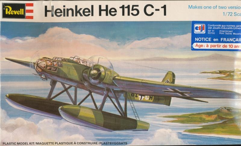 [Revell] Heinkel He 115 C-1, de 1977, ex Frog 1977. Img_0187