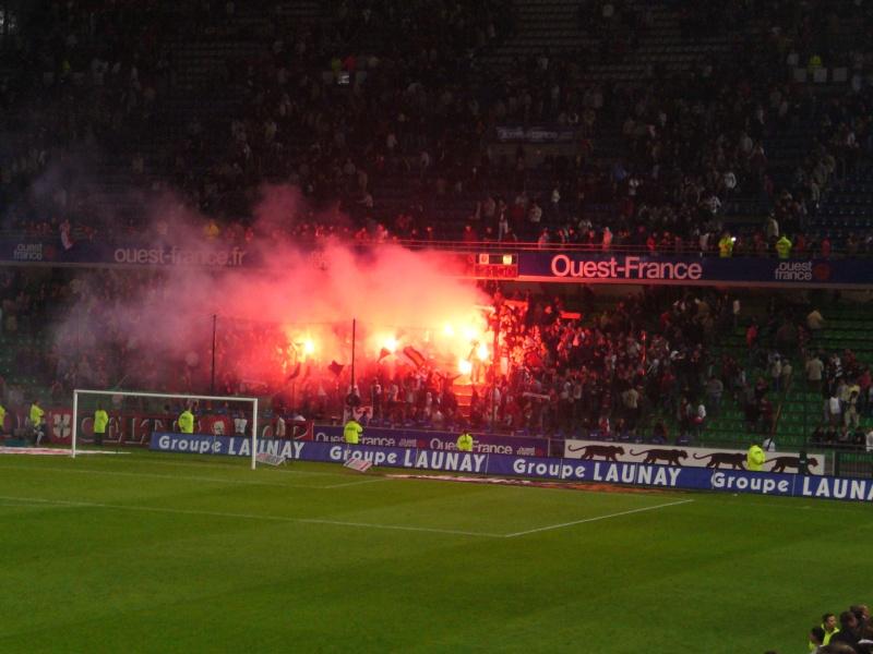 L1 : Rennes - Bordeaux 210
