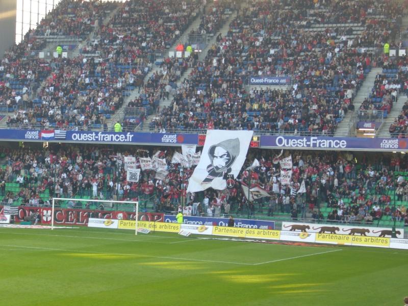 L1 : Rennes - Bordeaux 310