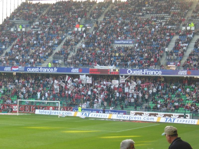 L1 : Rennes - Bordeaux 410