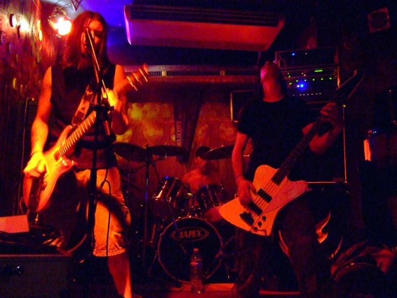 Photos concert du 9 mai 2007 - Point Zéro Verfal10