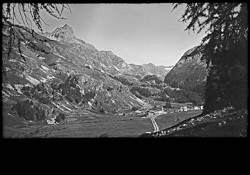 [Tignes] Le barrage de Tignes et les aménagements liés - Page 2 Tignes10