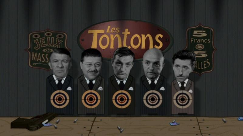 Les Tontons flingueurs 0211