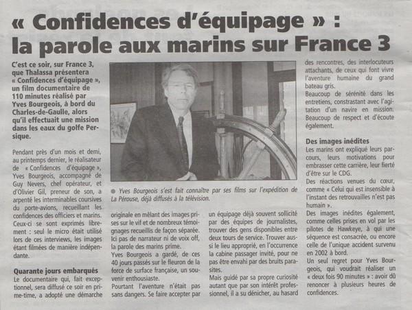 [ Porte-Avions Nucléaire ] Charles de Gaulle Tome 1 - Page 6 Fr3-110