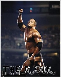The Rock | White
