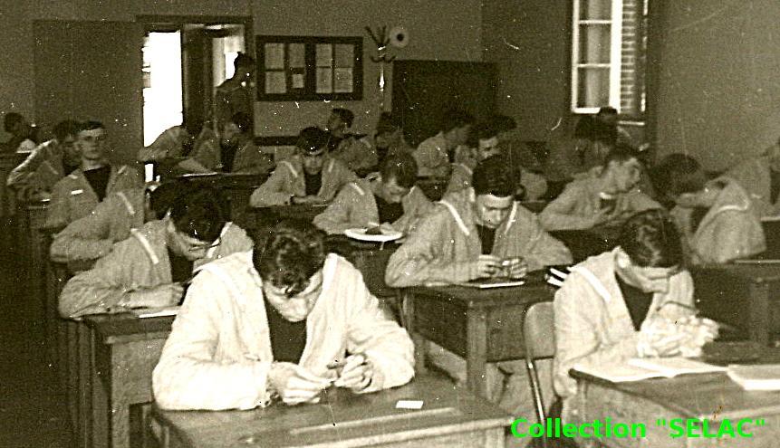 [Les écoles de spécialités] EMES Cherbourg - Page 20 Examen10