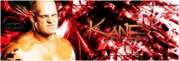 WWE Federation - Portail Kane10