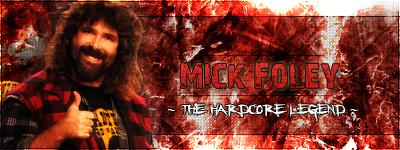 WWE Federation - Portail Mick-f10