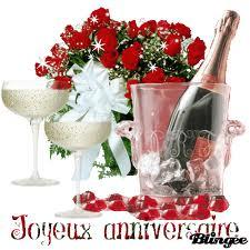Joyeux Anniversaire Christine Boubou01 Badinages De Boubouphiles