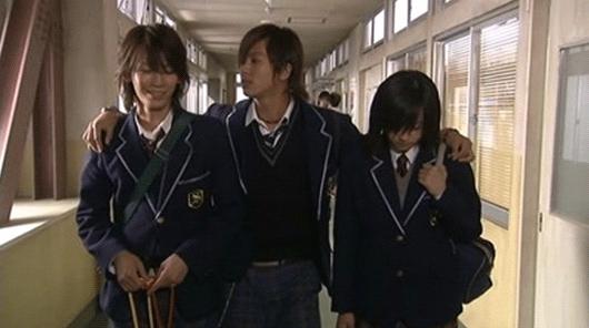 [J-Drama] Nobuta Wo Produce Nwp110