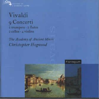 Vivaldi - CDs concertos pour divers instruments Resize10
