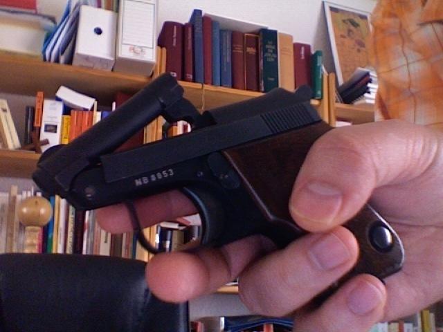 Le pistolet ou revolver de sac à main idéal Photo_15