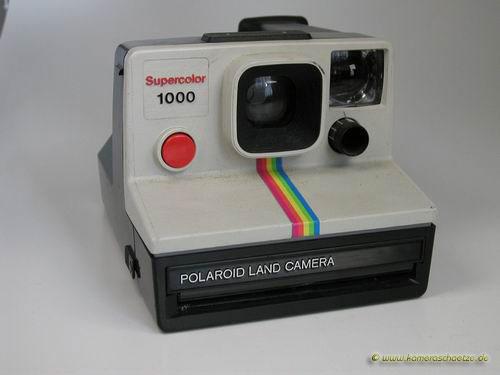 Mon premier appareil photo Polaro10