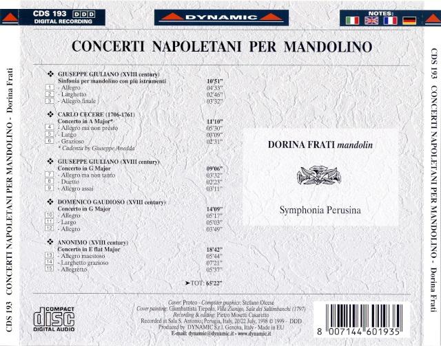 La mandoline - Page 2 Back13