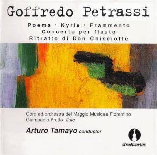 Goffredo Petrassi (1904-2003) Cover11