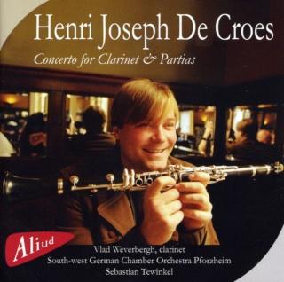 Henri-Jacques De Croes (1705-1786) Cover13