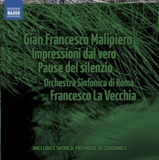 Gian Francesco Malipiero (1882-1973) Cover14