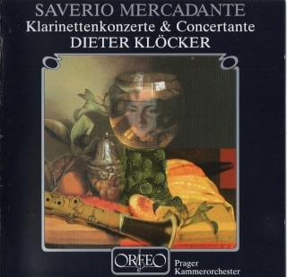 Saverio MERCADANTE (1795-1870) Front25