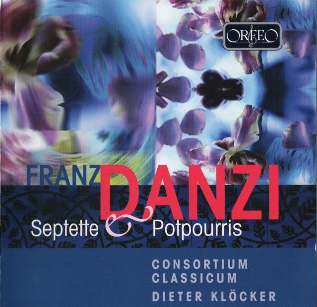 Franz Danzi (1763-1826) Front30