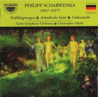 Philipp Scharwenka (1847-1917) Front36